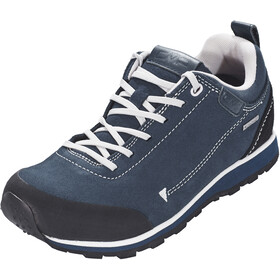 CMP Campagnolo Elettra Low WP Hiking Shoes Kids black blue